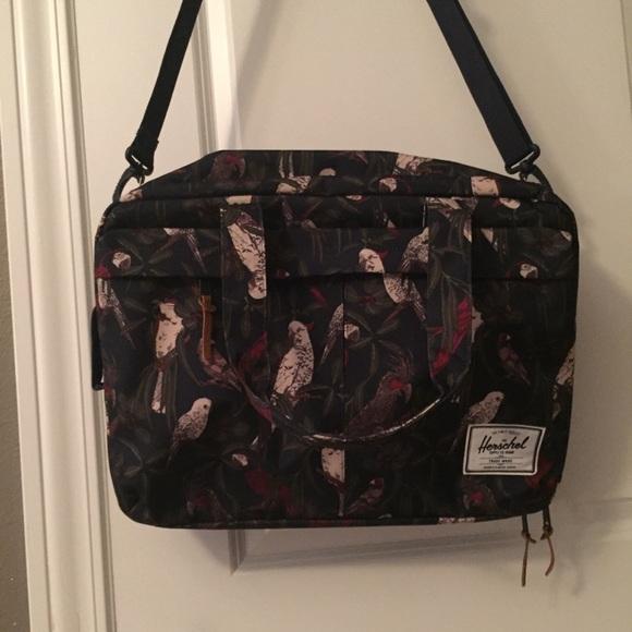 7563c43c3c Herschel Supply Company Handbags - Herschel Supply Co. Bowen Travel Duffle